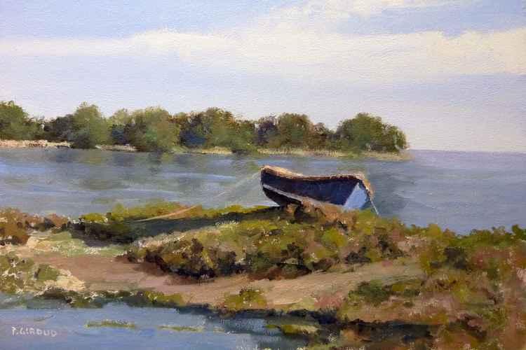 Small Boat -