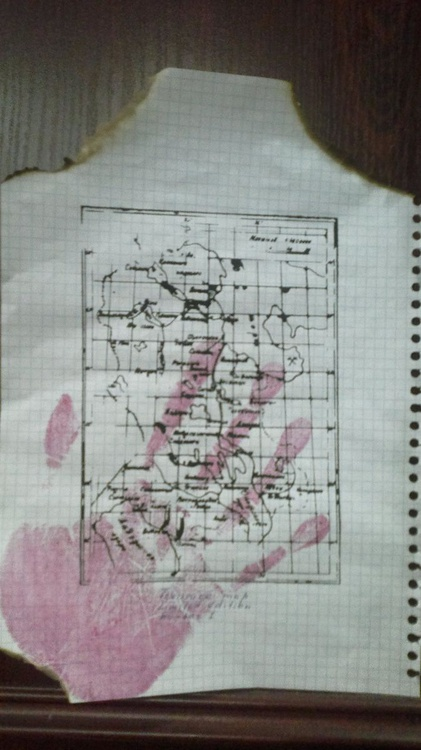 Treasure map - Image 0