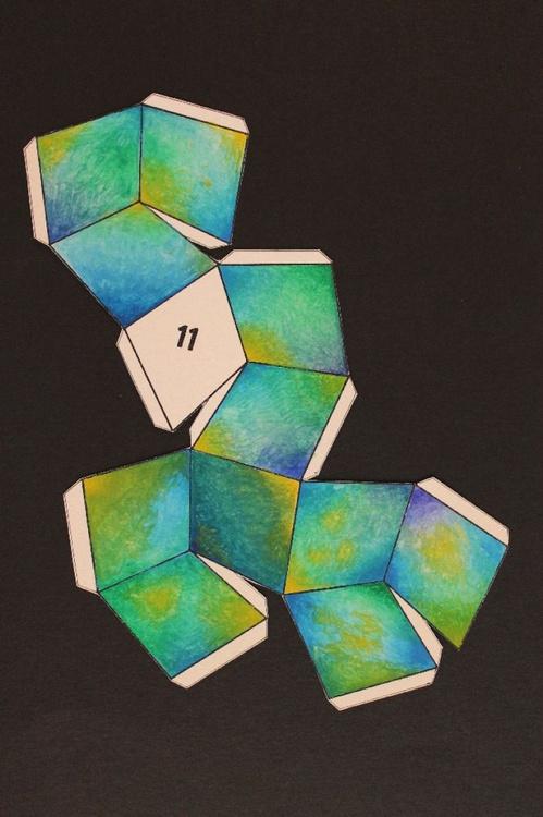 Deltohedron - Image 0