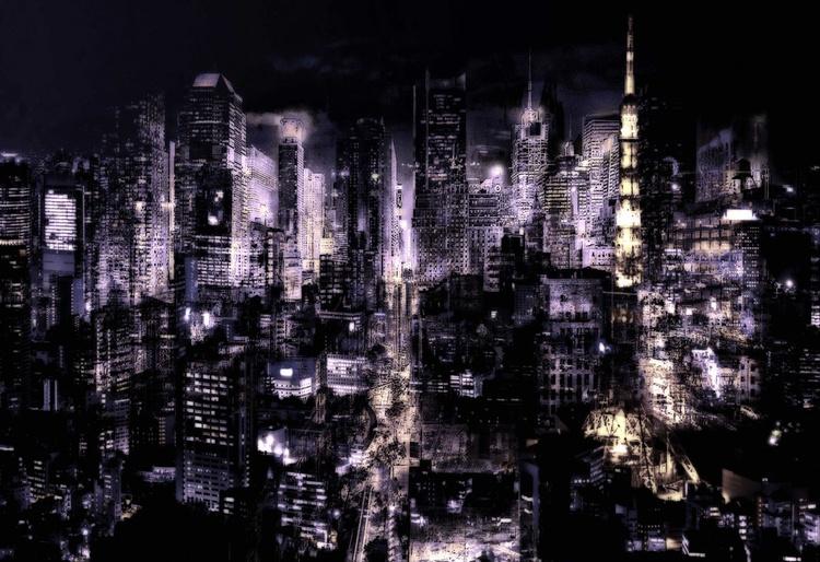 Dark City III - Image 0