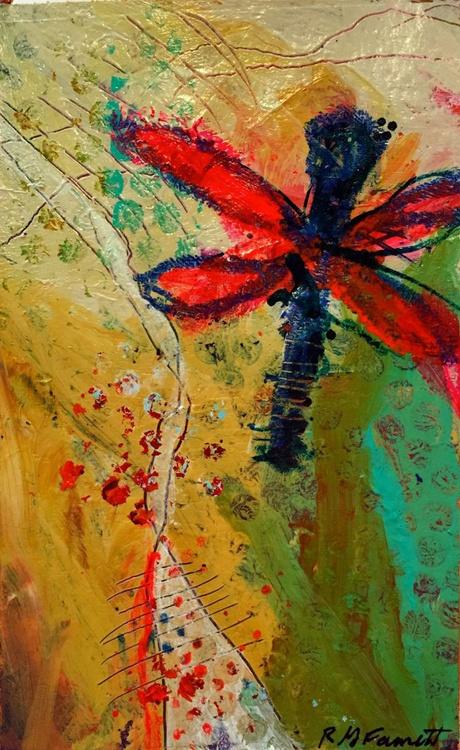 'Dragonfly I' - Image 0
