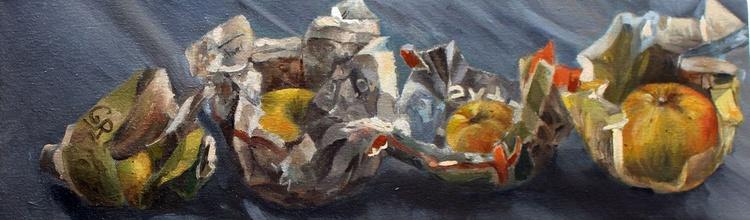 A Bushful of Apples - Image 0