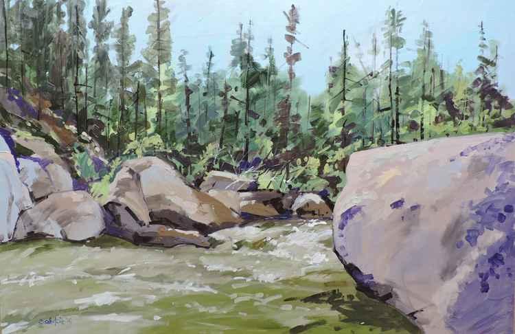 Platte River South -