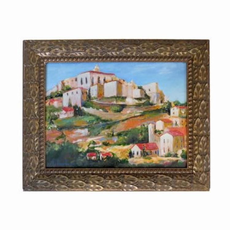Italian Hill Town - Image 0