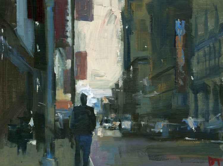 Empty Street -