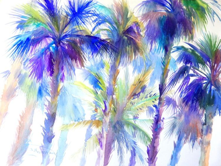 Palm Trees - Image 0