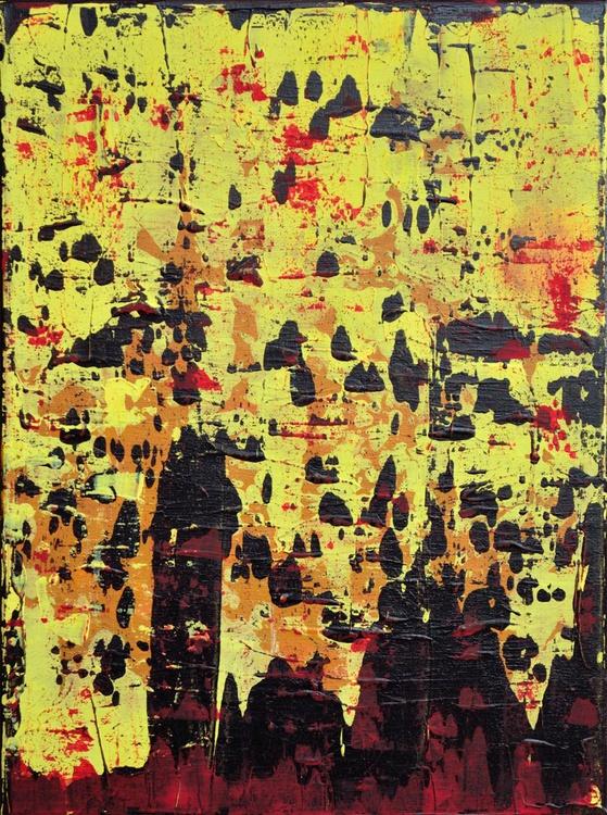 Abstract No 002 - Image 0
