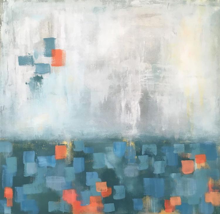 Confetti Blue - Image 0