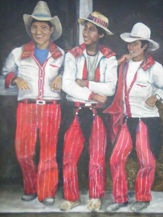 Chillin' in Guatemala - Image 0