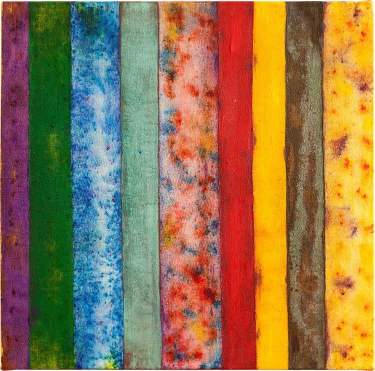 Stripes - Image 0