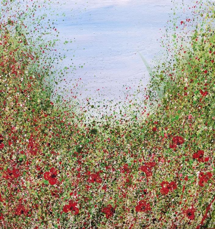 """Burst of Poppies"" - Image 0"