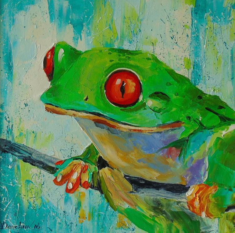 Frog - Image 0