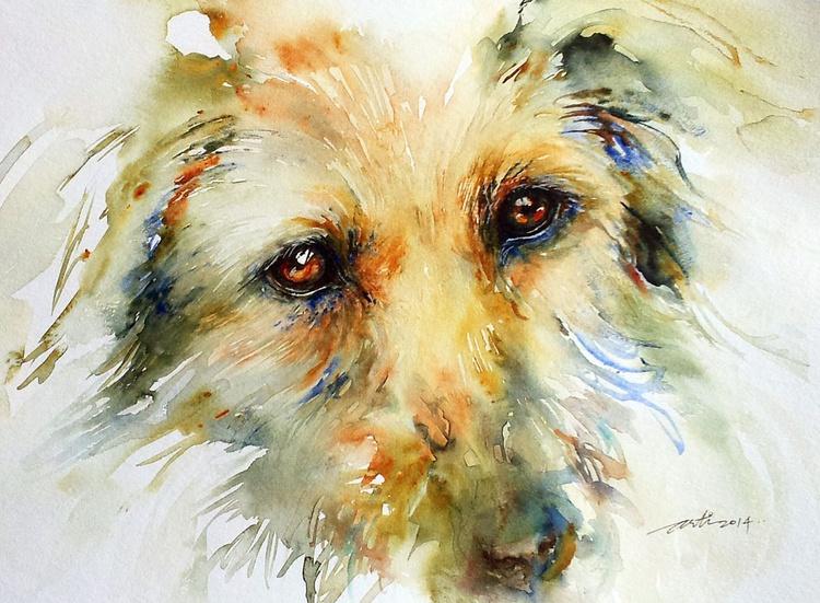 Puppy Eyes - Image 0