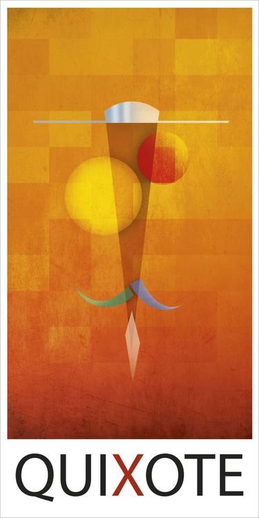 Quixote - Image 0