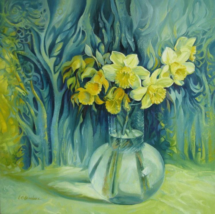 Daffodils season - Image 0