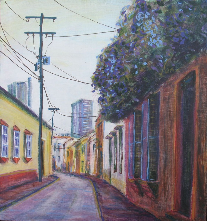 Streets: Colombia - Image 0