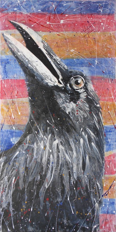 Adelaide Crow - Image 0