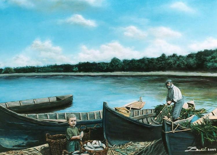 Small fisherman - Image 0