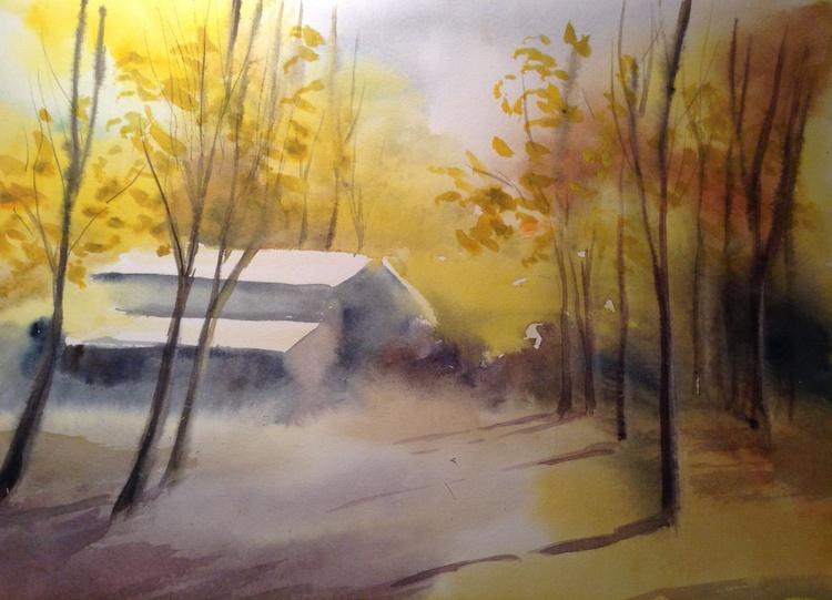 SUNSHINE autumn 1 - Image 0