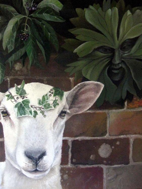 'Lamb of God' - Image 0