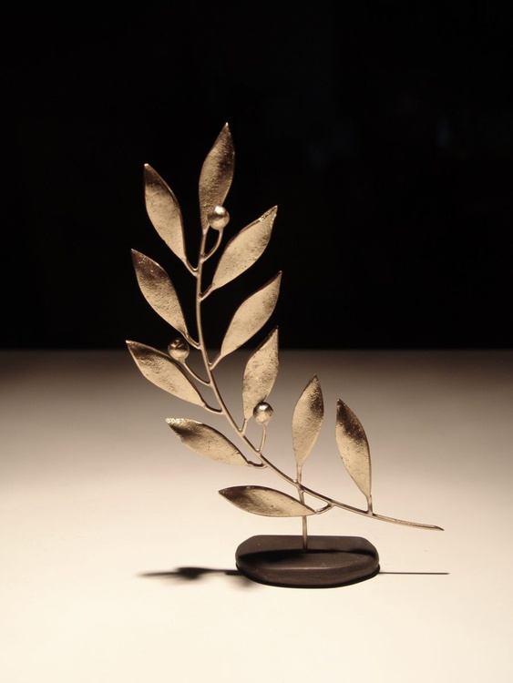 Olive branch - Image 0