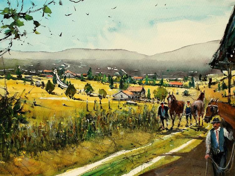 Moravia Countrysides - Image 0