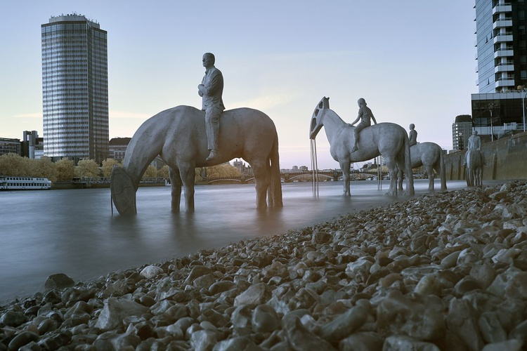 The Rising Tide - Image 0