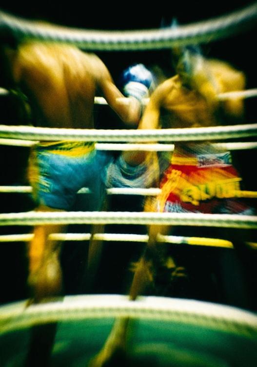 Lumpinee Thai Boxing - Image 0