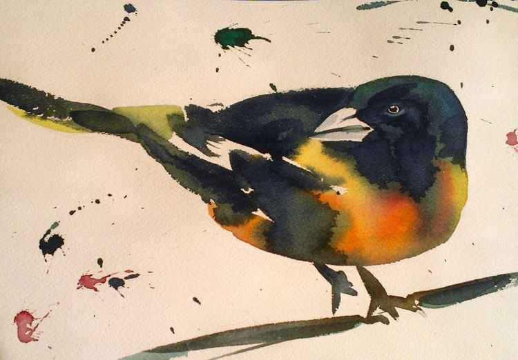 Bird#12