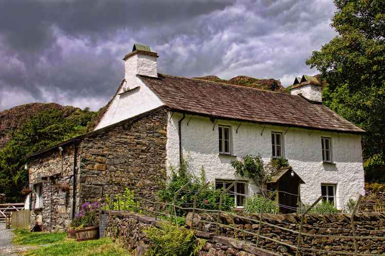 Yew Tree Farm Cumbria -