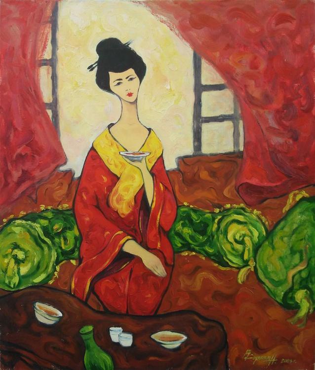 Tea Ceremony - Image 0