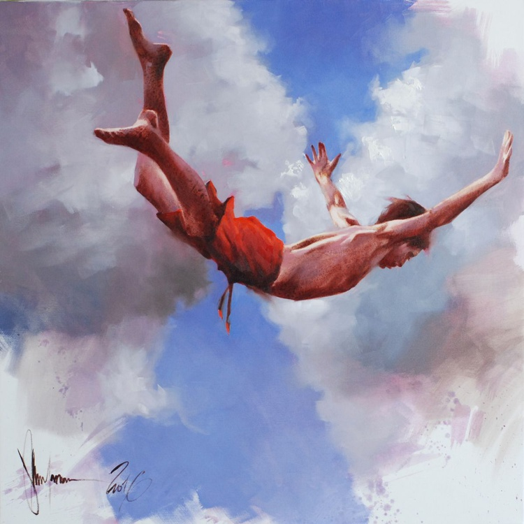 Learn to fly - Image 0
