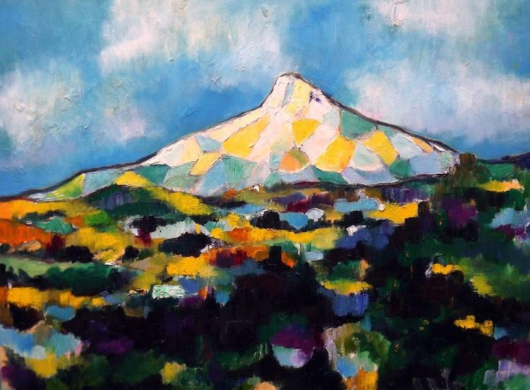 Mt. Hood - Image 0