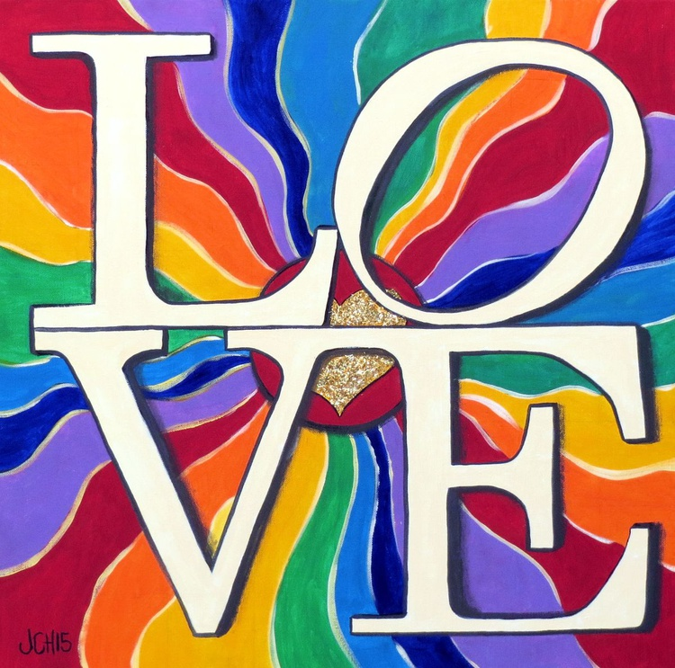 Love For All - Image 0