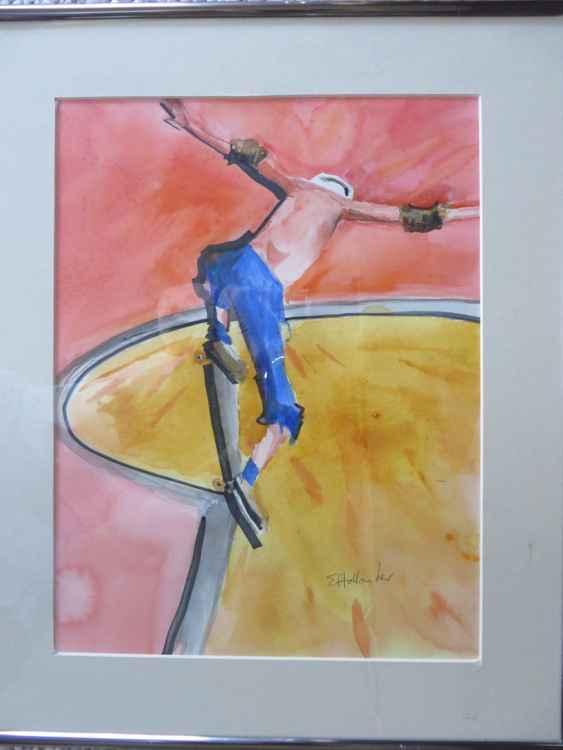 Skater 5 -