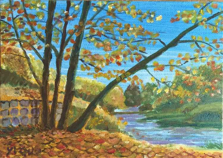 Autumn 1 -