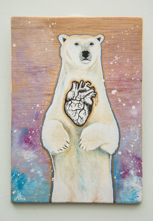 Polar Bear - Image 0