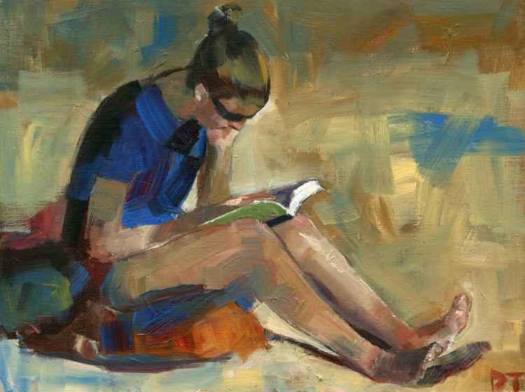 Books on the Beach