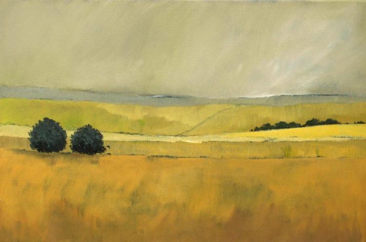 Wheatfields - Image 0