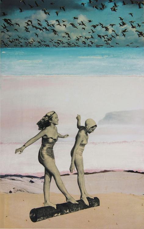 BEACH GIRLS - Image 0