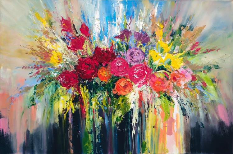 Full Of Flowers - Image 0