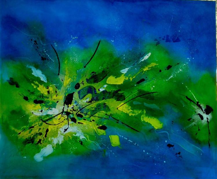 Emerald Skies - Image 0