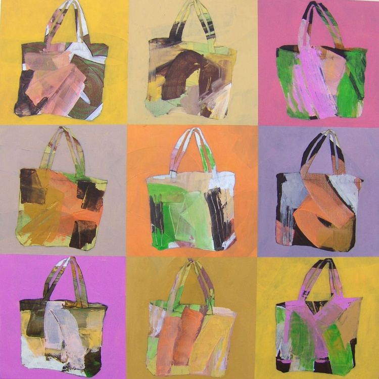Bags #2 - Image 0
