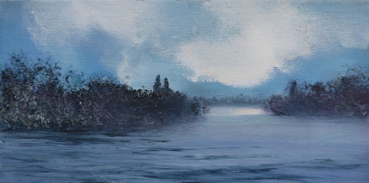 Winter Thames - Image 0