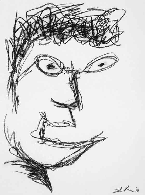Sketch Ball 1 -