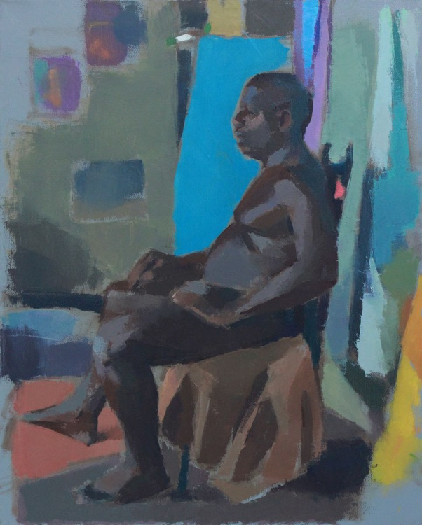 Color Study - Image 0