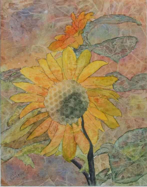 Sun Flower -