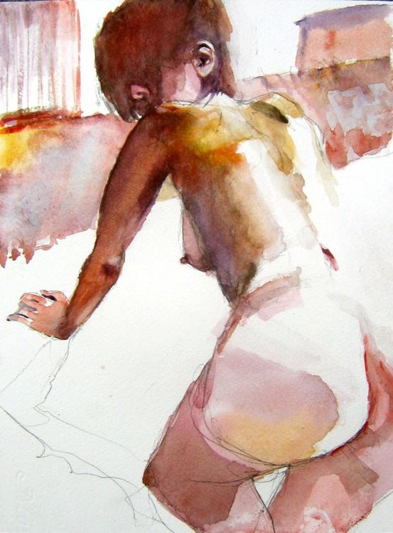 nude alone - Image 0