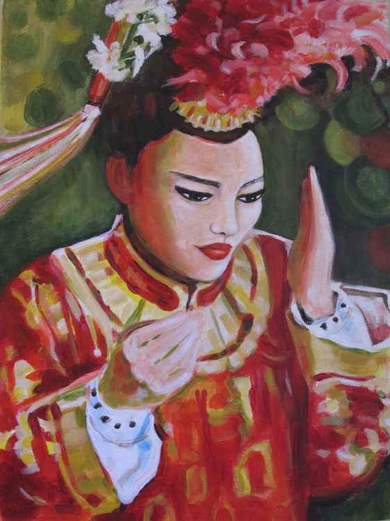 Beijing Bride