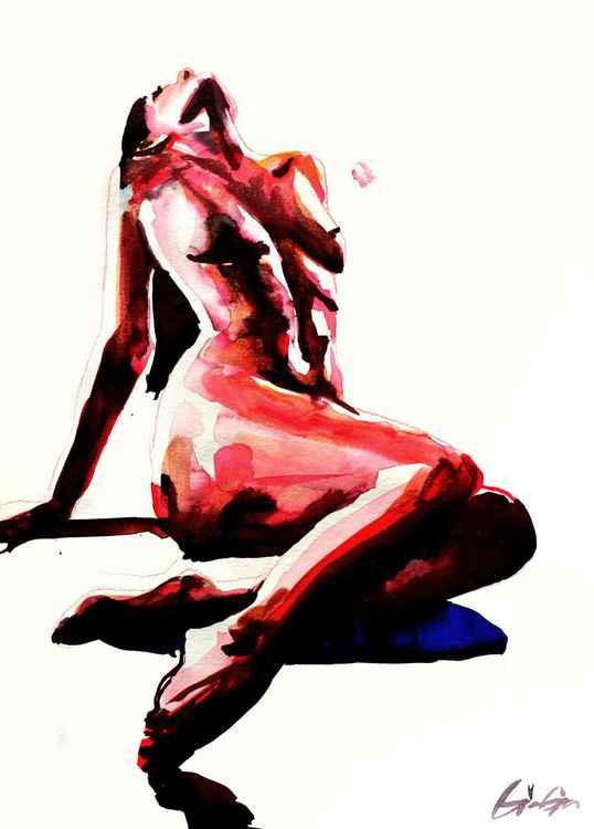 Nude 163 -